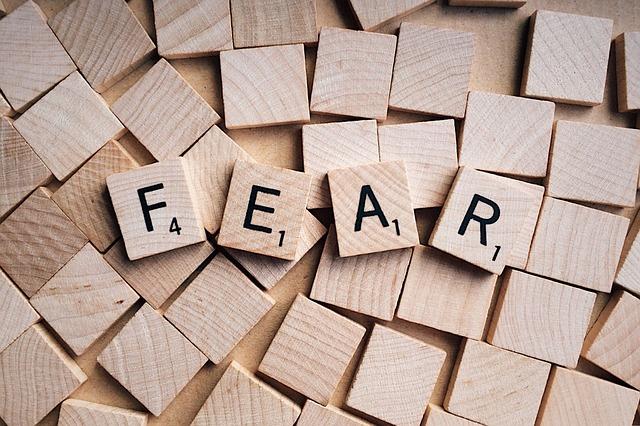 fear social anxiety